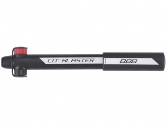 Combo minibomba/inflador CO2 BBB ´´CO2BLASTER´´
