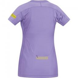 gore running wear air lady maillot femme xs