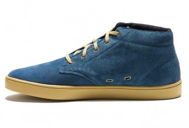 Chaussures Five Ten DIRTBAG MID Bleu Kaki