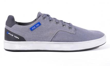 chaussures vtt five ten sleuth gris 42