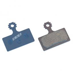 BBB Pair of Shimano XTR Organic pads BBS-56