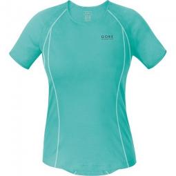 gore running wear esssential 2 0 maillot femme l