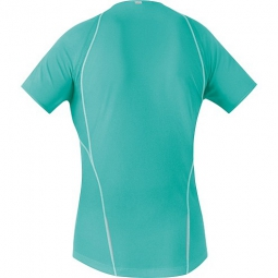gore running wear esssential 2 0 maillot femme xs