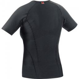 gore running wear esssential maillot femme xs