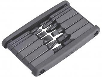 BBB Multi Tools ´´MICROFOLD´´ L 12 fonctions BTL-42L