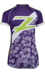 zoot 2015 maillot ultra cycle team femme l