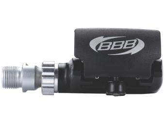 BBB Road Pedal 'Dynamic Road' Black