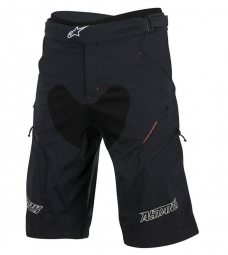 ALPINESTARS Short DROP 2 Noir