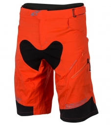 ALPINESTARS Short DROP 2 Orange