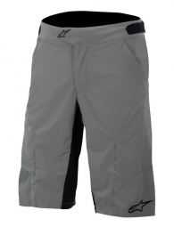 Alpinestars short hyperlight 2 gris 30