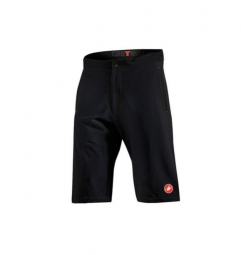 CASTELLI 2015 Short LIBERO Black