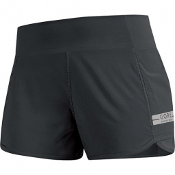 gore running wear short air femme l