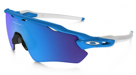 Brille Oakley RADAR EV PATH blue/white blue