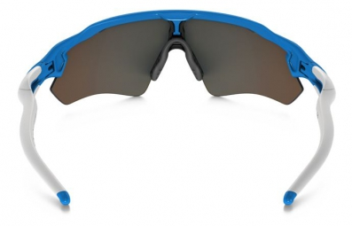 Gafas Oakley RADAR EV PATH white¤blue blue Iridium / Miroir