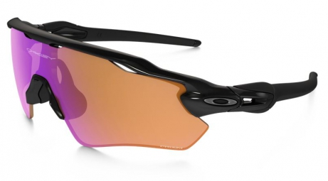 OAKLEY Sunglasses RADAR EV PATH Black/Prizm Trail Ref OO9208-04