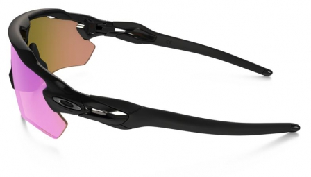 Gafas Oakley RADAR EV PATH black brown Prizm Trail