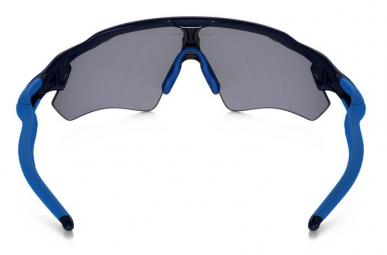 Lunettes Oakley RADAR EV PATH Bleu Gris Polarisé