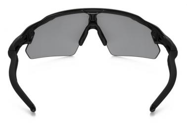 Lunettes Oakley RADAR EV PITCH Noir Polarisé