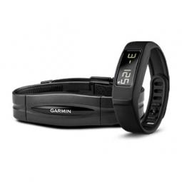 GARMIN Bracelet VIVOFIT 2 Noir HRM