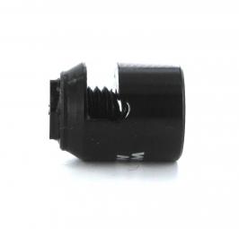WOODMAN SpeedZ Magnete per Computer WOODman Taglia M 7mm Nero