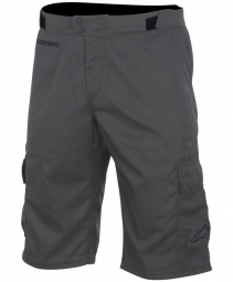 ALPINESTARS Short KRYPTON Gris