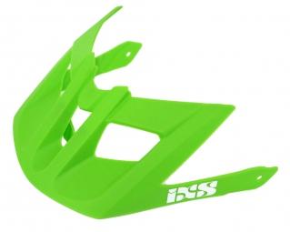 ixs visiere pour trail rs vert