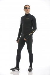 look maillot long excellence noir xxl