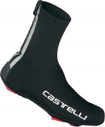 castelli paire de couvre chaussures diluvio 16 noir 36 40