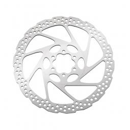 disque de frein shimano sm rt56 argent 160 mm