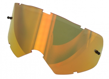 OAKLEY Écran de rechange Mayhem Pro Fire Iridium