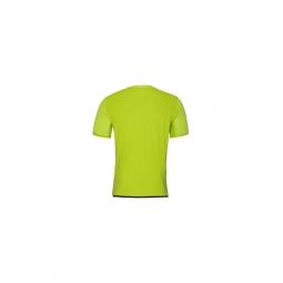 T shirt odlo mc omnius acid lime s