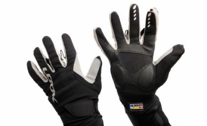 LOOK Gants Windtex Noir
