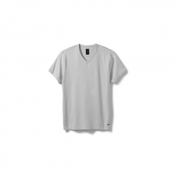 T shirt homme oakley 2014 icon v neck tee s
