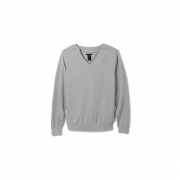 Pull homme oakley 2014 icon v neck sweater grey s