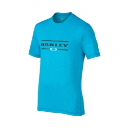 T shirt homme oakley ss surf s