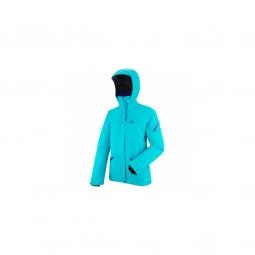 Veste de ski millet ld cypress mountain ii jkt blue bird xs