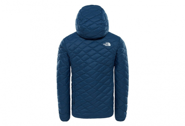 Veste The North Face G Thermoball Hoodie Blue