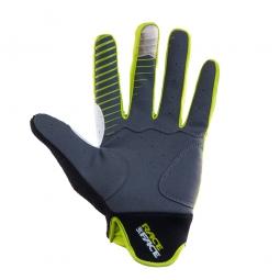 race face gants stage vert xs