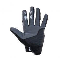 race face gants trigger noir xs