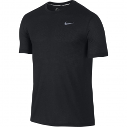 NIKE Maillot DRI-FIT COOL TAILWIND Noir Homme