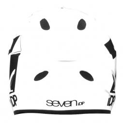 Casque intégral SEVEN M1 Blanc Mat