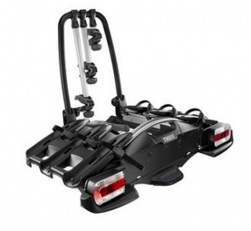 THULE Bike carriers on Towbar VELOCOMPACT 927 3/4 Bikes
