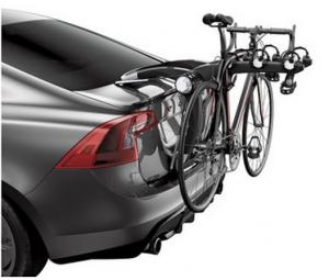 THULE Porte-Vélo RACEWAY 992 Pour 3 Vélos Pour Hayon