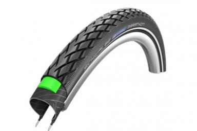 Schwalbe pneu marathon 700x1 10 greenguard reflex