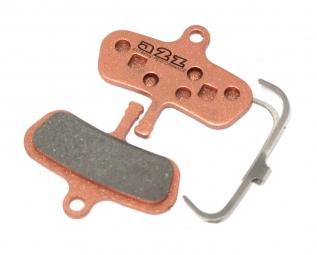 A2Z Paire de plaquettes AVID CODE 4 Pistons
