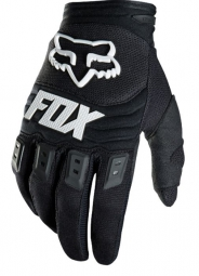 FOX 2015 Paire de gants DIRTPAW RACE Noir