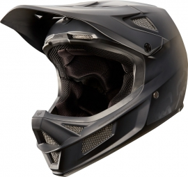 Casco integral Fox RAMPAGE PRO Carbon MIPS Negro mate