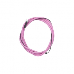 shadow cable de frein linear rose