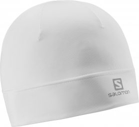 SALOMONBonnet ACTIVE White