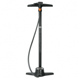 SKS Floor Pump AIRKOMPRESSOR 12.0 Black Multi Valve